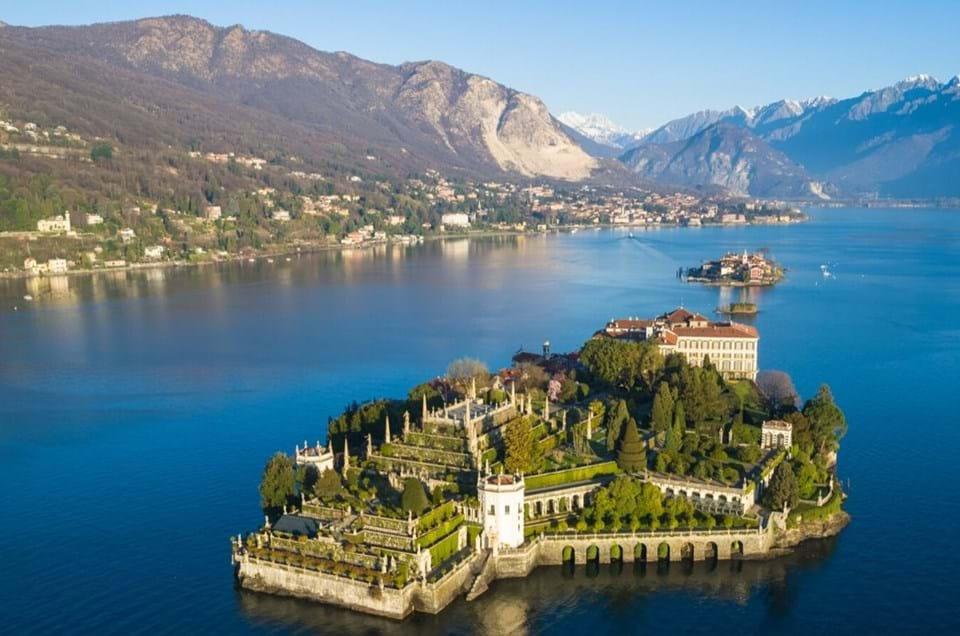 isola bella lake maggiore visit italy - 5 Danau Menakjubkan yang Terdapat di Kawasan Italia