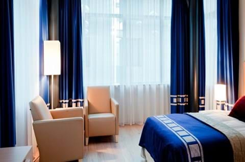 Grand Hotel Reykjavik 4 Stars In Reykavik Iceland Travel Department