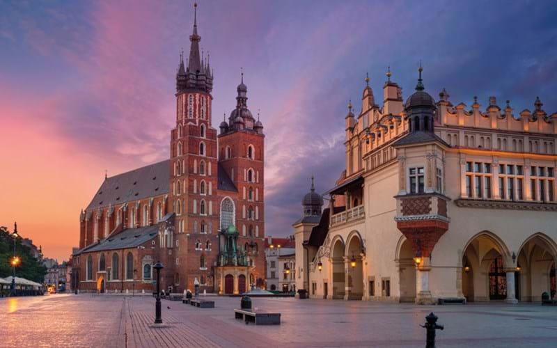 5 reasons to visit Poland