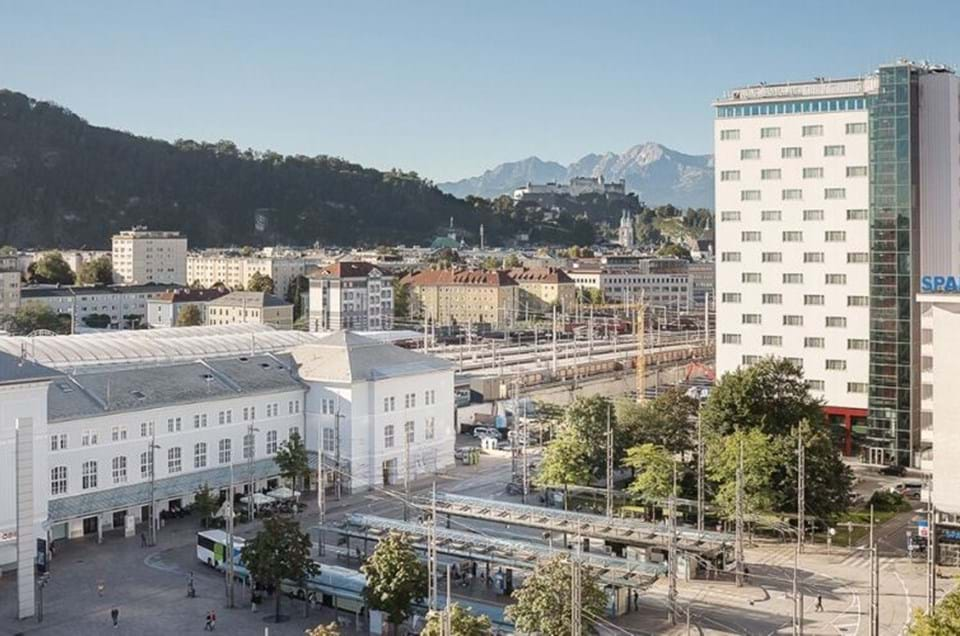 Europa Center Salzburg
